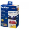 Brother LC-38CL3PK Cyan, Magenta & Yellow Colour Pack Ink