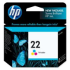 HP No 22 C9352AA Colour Ink Cartridge