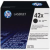 HP Q5942X Black Toner Cartridge
