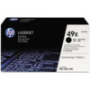 HP Q5949X Black Toner Cartridge TWIN PACK