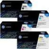 HP LaserJet 3600 Value Pack Toner Cartridges