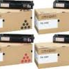 Kyocera TK-154 FS-C1020MFP Value Pack Toner Cartridges