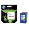 HP No 22XL C9352CA Colour Ink Cartridge