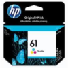 HP No 61 CH562WA Colour Ink Cartridge