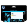 HP No 72 C9373A High Yield Yellow Ink Cartridge