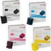 Fuji Xerox Phaser 8560 Value Pack Solid Ink Stix