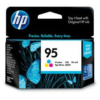 HP No 95 C8766WA Colour Ink Cartridge