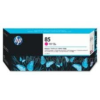 HP No 85 C9432A Magenta 3 Pack Ink Cartridge