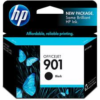 HP No. 901 CC653AA Black Ink Cartridge
