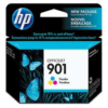 HP No. 901 CC656AA Colour Ink Cartridge