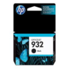 HP No. 932 CN057AA Black Ink Cartridge