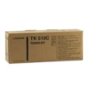 Kyocera TK-510 Cyan Toner Cartridge